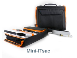 videoprojecteur interactif mobile Mini ITsac