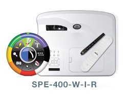 videoprojecteur ebeam speechi 400 wir